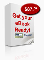 Ebook publishing Package 3