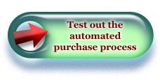 automated ebook purchase process test